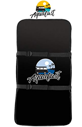 AQUALUST Rucksack Boardbag iSUP Surf Surfboard Tragetasche SUP Stand Up Paddle Board