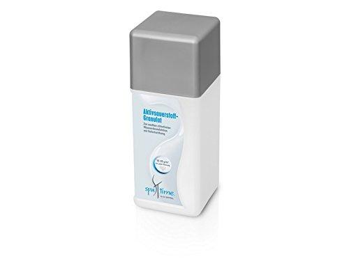 SpaTime Aktivsauerstoff Granulat 1 kg