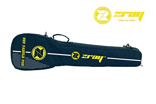 Zray Travel 3 Piece Paddle Bag PRO Paddel Paddeltasche