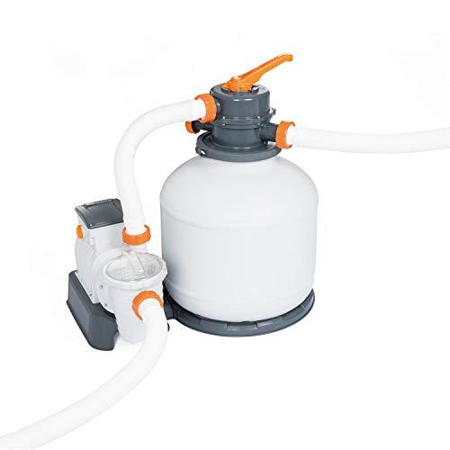 Bestway Flowclear™ Sandfilteranlage mit Zeitschaltuhr 5.678 l/h