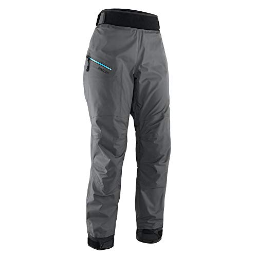 NRS Endurance Paddling-Hose für Damen, Größe L, Gunmetal