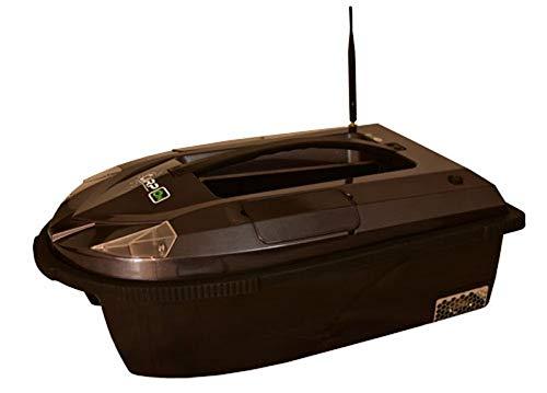CarpOn SmartShark Pro 2,4Ghz Ferngesteuertes Futterboot Bait Boat mit GPS Kompass Echolot