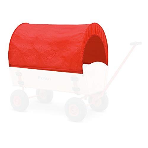 Eckla Planendach für Bollerwagen, 120 cm