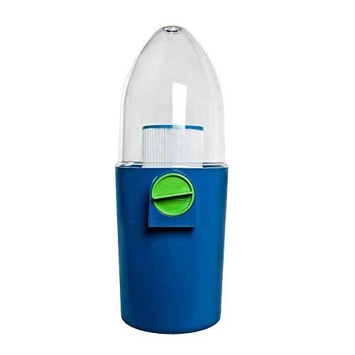 Estelle Whirlpool Filter Reinigungssystem Automatischer Filterreiniger Pool Kartuschenfilteranlage Whirlpool-Filter Kartuschenreiniger Outdoor-Whirlpool Spa