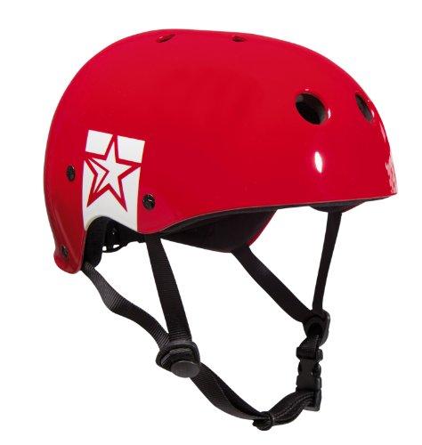 Jobe Erwachsene Helm Slam Wake Helmet