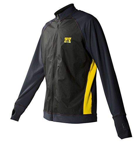 Body Glove Leichte Herren-Jacke mit Frontreißverschluss (XX-Large)
