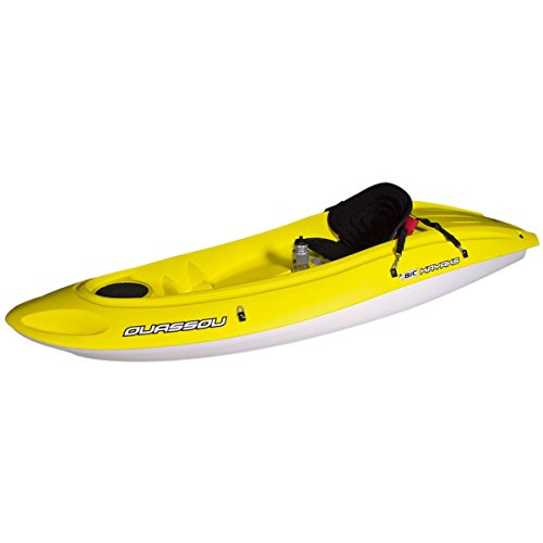 BIC Ouassou Kayak - by Surferworld