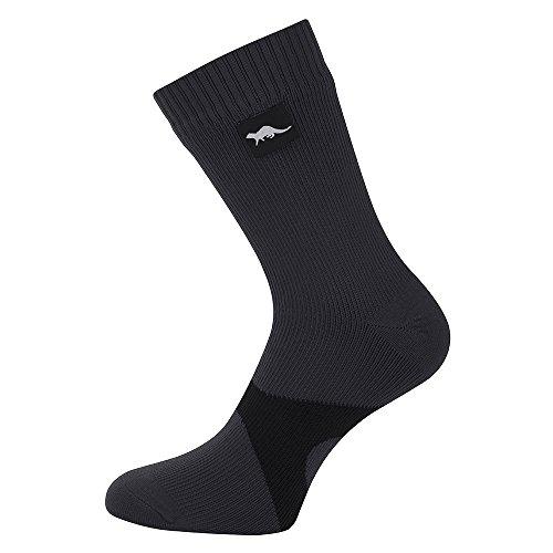 OTTER wasserdichte atmungsaktive Socken Damen und Herren.Geeignet für Outdoor-Aktivitäten wie Golf, Laufen, Radfahren,Bergwandern und Wandern. Die Coolmax®