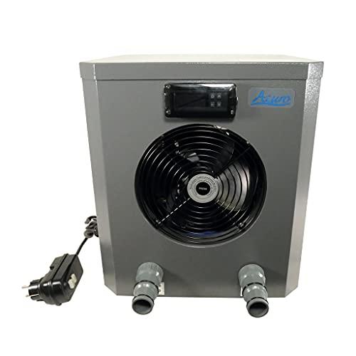 well2wellness® Wärmepumpe Azuro Mini 32 3,2kW/ 3m³/h