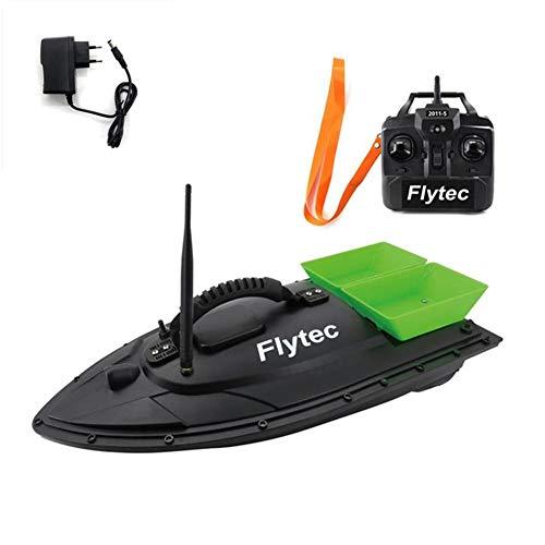 Bulary Flytec 2011-5 Fischköder Boot Angelausrüstung Zubehör Werkzeug 500 Meter Intelligente Smart RC Köder Boot Spielzeug Doppel Lager Köder Angelpaket Reparatur Kits