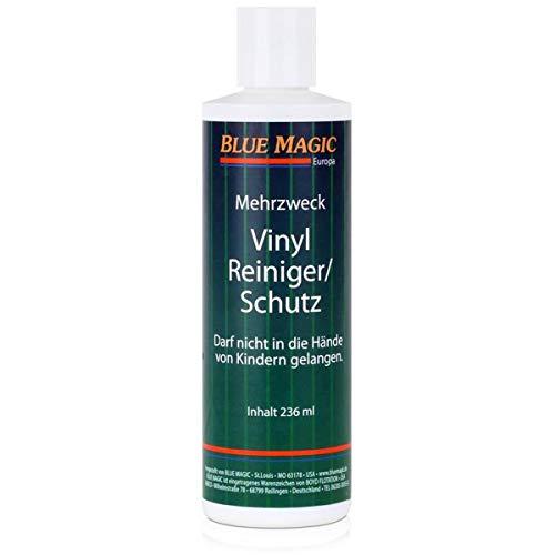 BLUE MAGIC Vinylpfleger / Vinylreiniger für Wassermatratzen