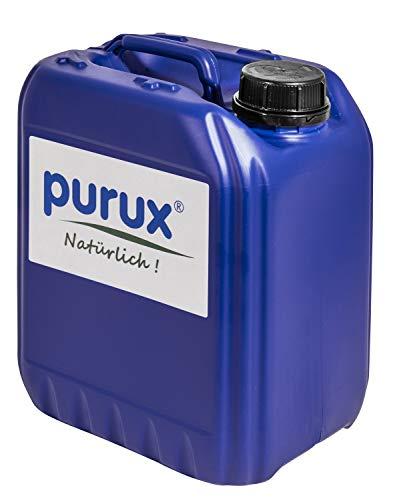 Purux Algenmittel 10 Liter schaumfrei, Algizid Algenvernichter Algenex Algicid