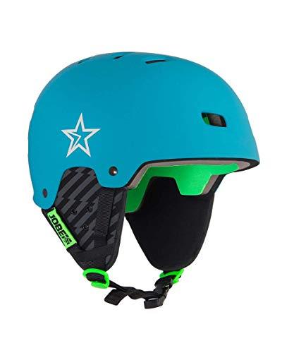 Jobe Base Wakeboard Helm, blau, M