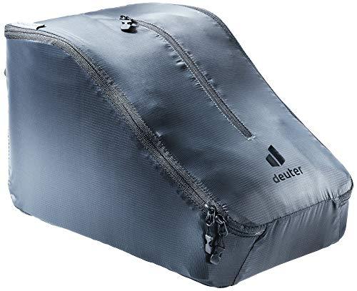 deuter Unisex Erwachsene Boot Pack Stiefeltasche, graphite, 34 x 24 7 cm EU