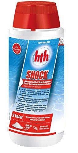 HTH SCHOCK PULVER 2 KG