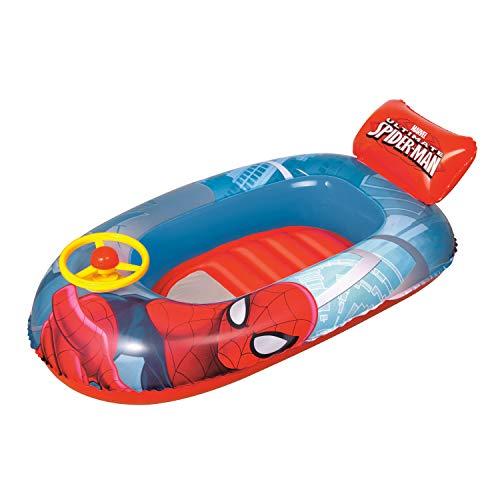 Bestway 98009 Spider-Man Spiderman Kinderboot