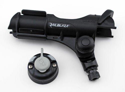 Railblaza 04402011 Rod holder II Star Port Set Black