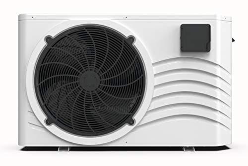 Well Solutions Pool Wärmepumpe WS Pro 17 kW | Aktion nur Solange der Vorrat reicht