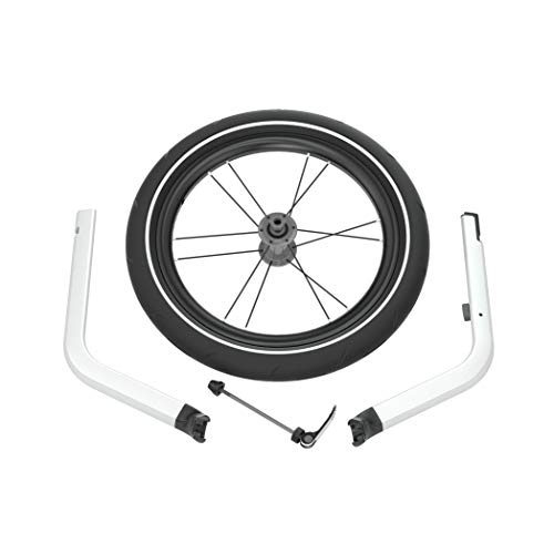 KIT TROTE THULE CARRITO CHARIOT 1