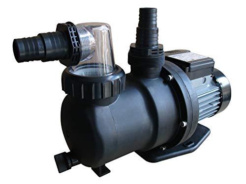 Gre PP051 - Filterpumpe für Pools, 450 W, 8.500 l/h