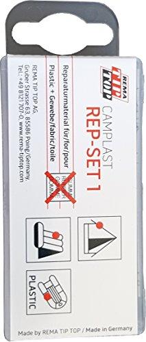Bestway 40645/552400 Reparatur-Set für PVC 40645 / 552400