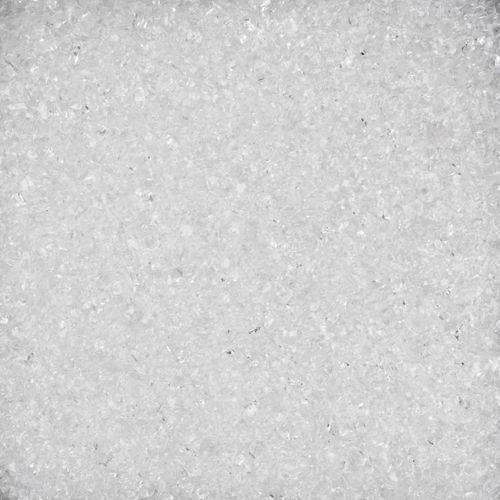 Glasgranulat / Glassand (1-2 mm), 1 kg, natur-klar
