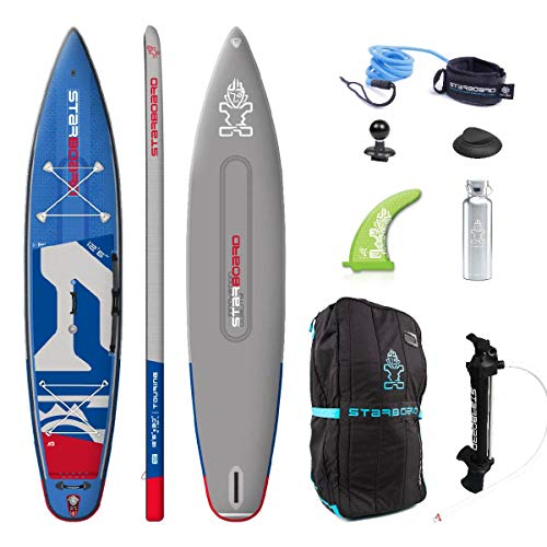 Starboard Touring Deluxe DC Inflatable SUP 2020 11'6'