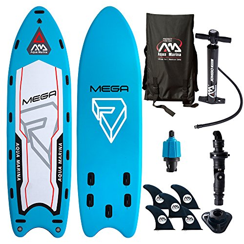 Marina MEGA 18.1 iSUP Sup Stand Up Paddle Board bis 650Kg