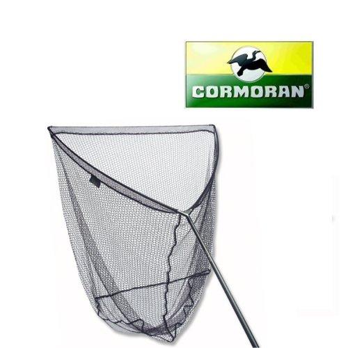Cormoran Pro Carp Karpfenkescher de Luxe XL 1,80m 61-09307 100x100